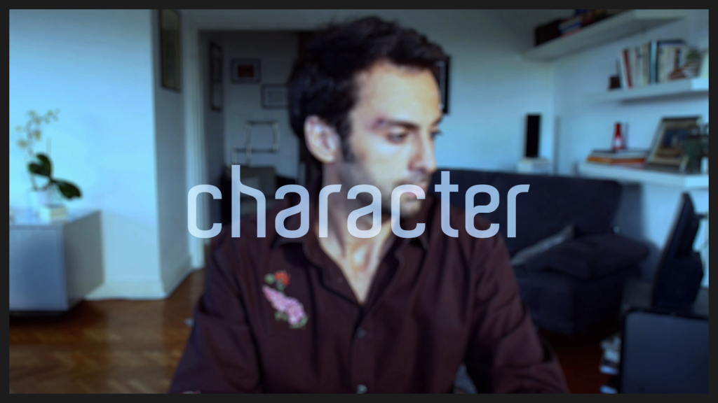 character-poster